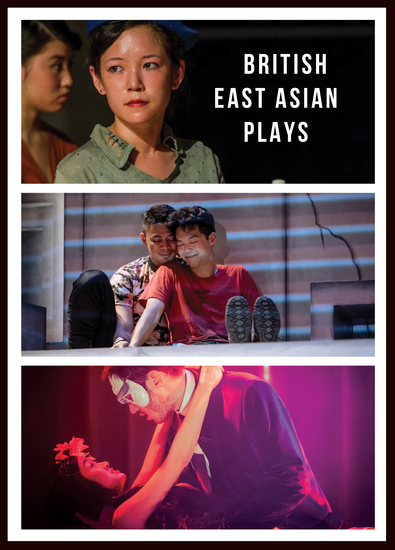 British East Asian Plays - cover