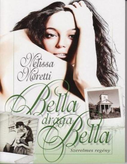 Bella drága Bella - cover
