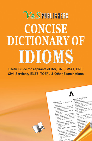 how to use idioms