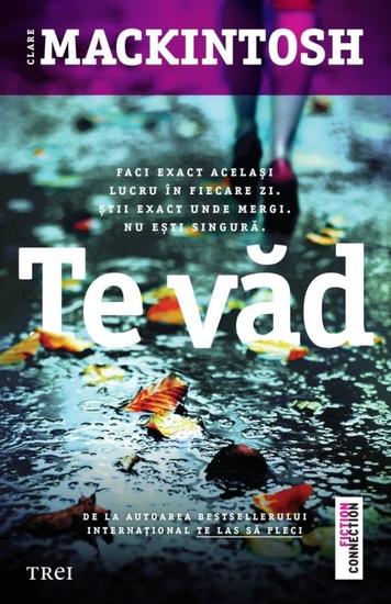 Te Vad - cover