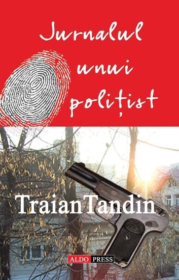 Jurnalul unui politist - cover
