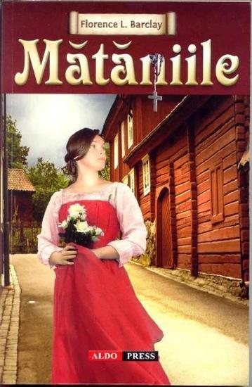 Mataniile - cover