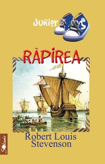 Rapirea - cover