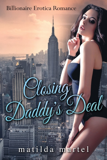 Closing Daddy's Deal - cover