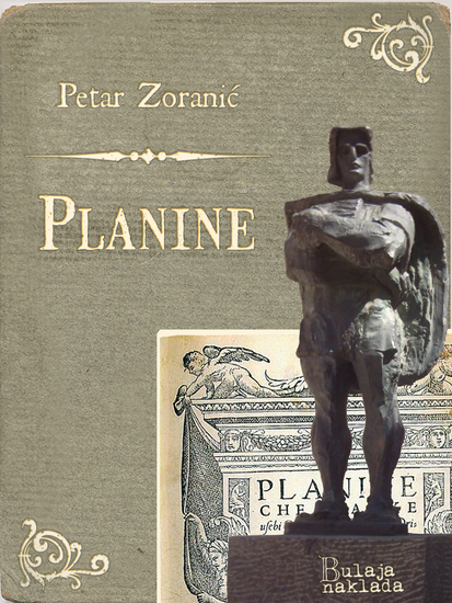 Planine - cover