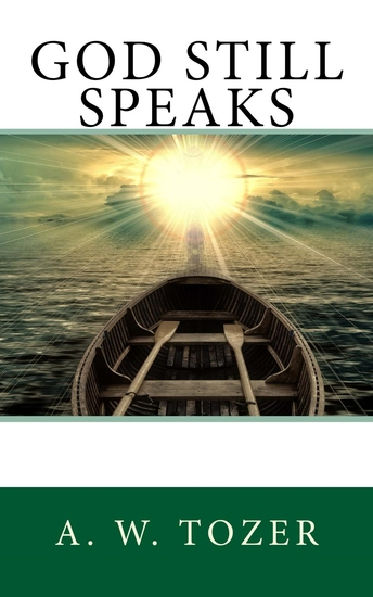 God Still Speaks - Are We Listening? - cover