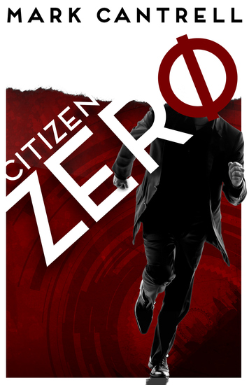 Citizen Zero - cover