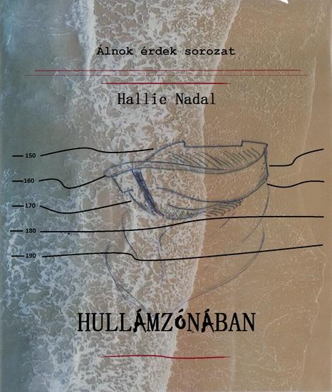 Hullámzónában - cover