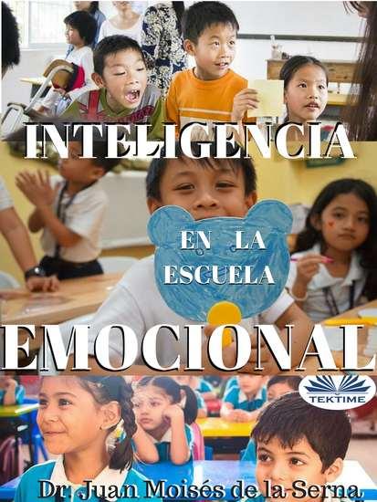 Inteligencia Emocional En La Escuela - cover