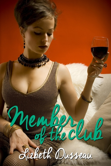 Member of the Club - cover