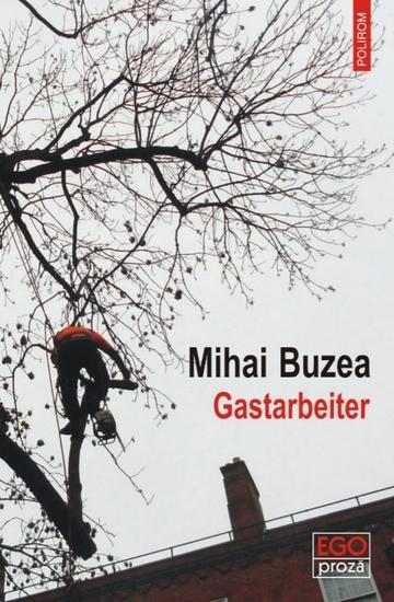Gastarbeiter - cover