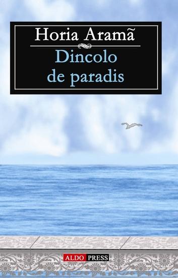 Dincolo de Paradis - cover