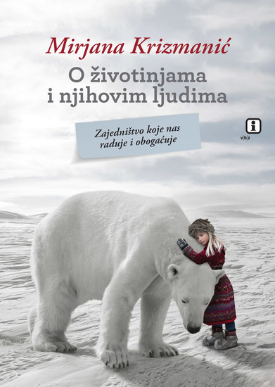 O životinjama i njihovim ljudima - cover
