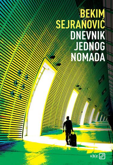 Dnevnik jednog nomada - cover