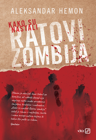 "Kako su nastali ""Ratovi zombija"" - cover"