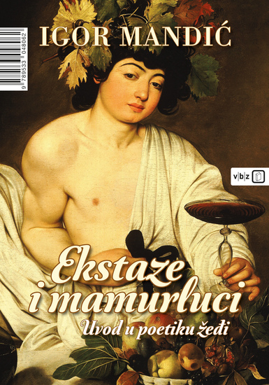 Ekstaze i mamurluci - cover