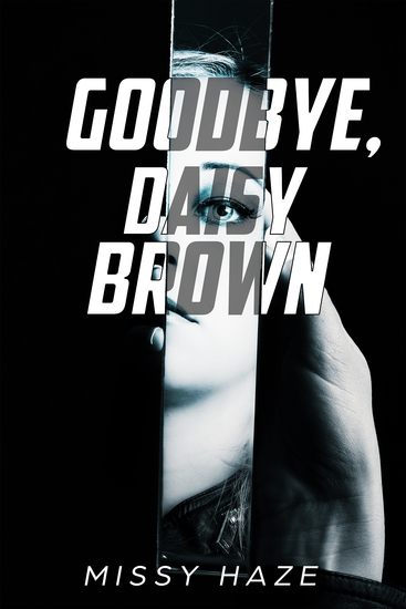 Goodbye Daisy Brown - cover