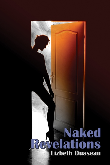 Naked Revelations - cover