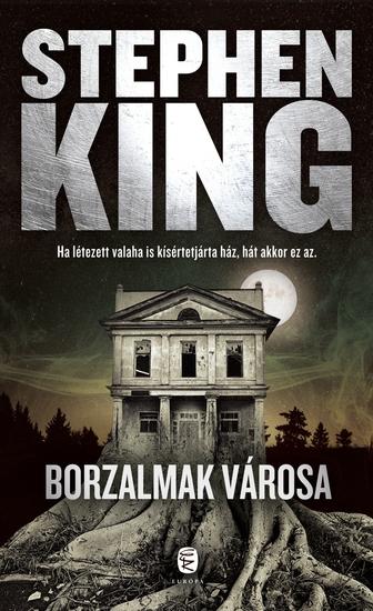 Borzalmak városa - cover