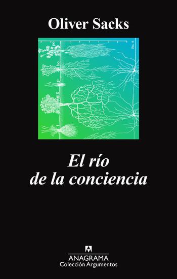 El río de la conciencia - cover