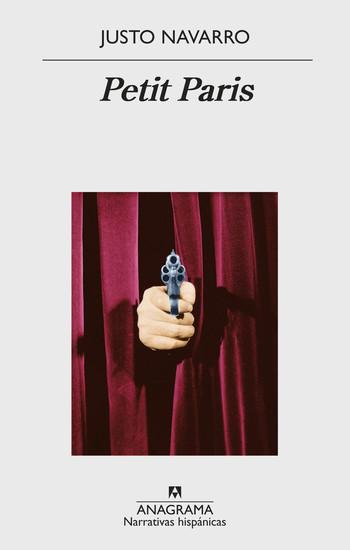 Petit Paris - cover