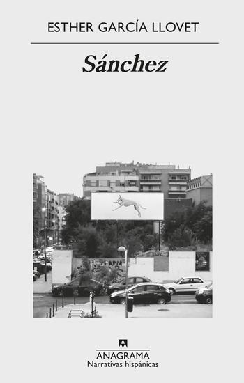 Sánchez - cover