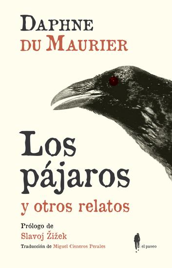 Los pájaros y otros relatos - cover