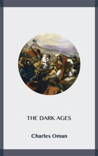 The Dark Ages - cover