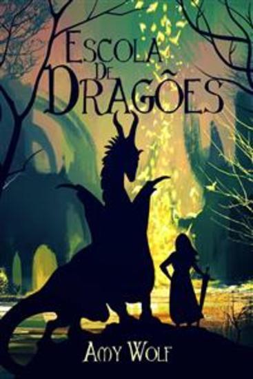 Escola De Dragões - cover