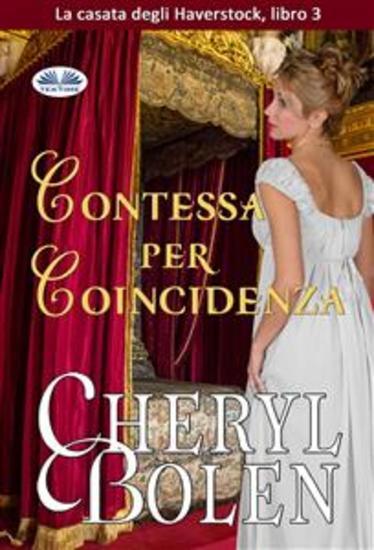 Contessa per Coincidenza - cover