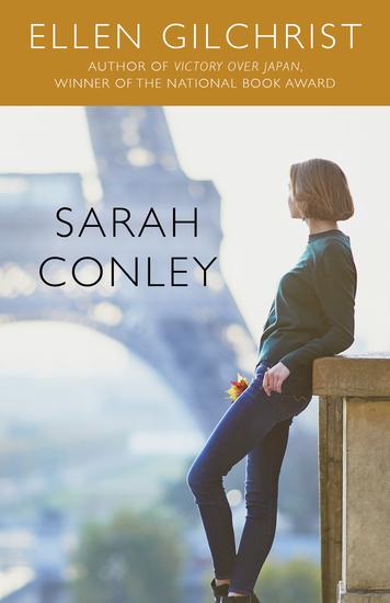 Sarah Conley - cover
