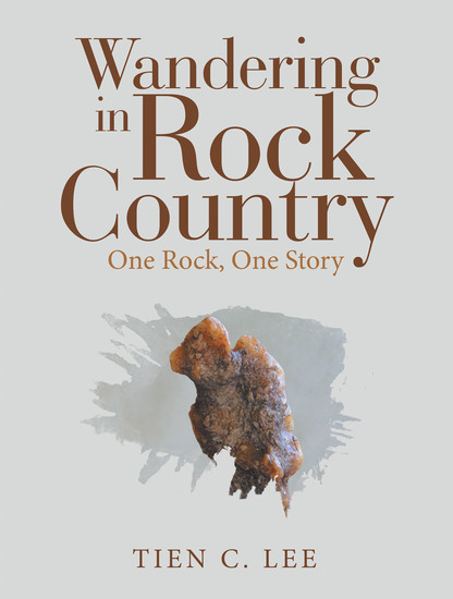 Wandering in Rock Country - One Rock One Story - cover