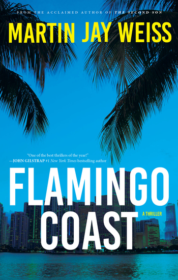 Flamingo Coast - cover