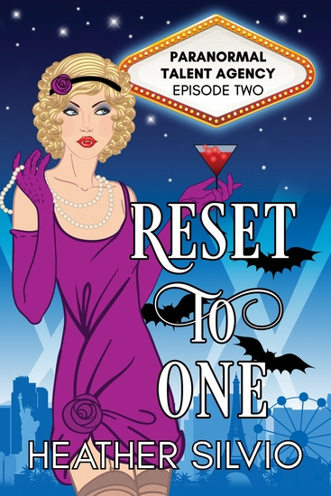 Reset to One - cover