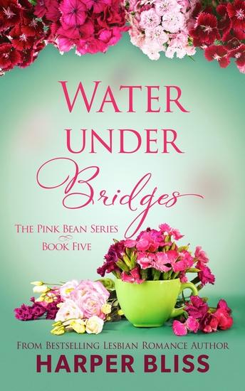 Water Under Bridges - cover