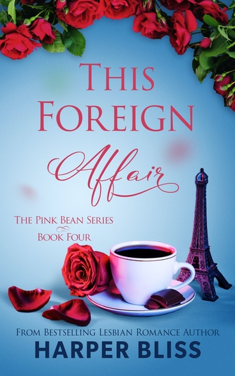 This Foreign Affair - cover