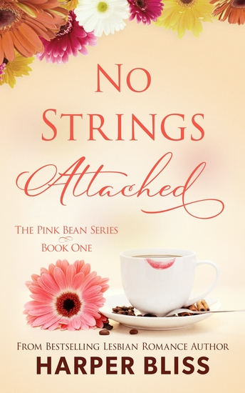 No Strings Attached - cover