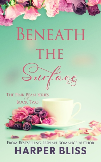 Beneath the Surface - cover