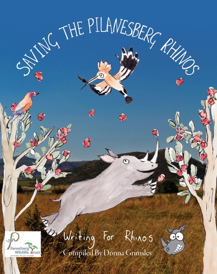 Writing for Rhinos - cover