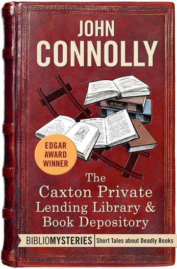 The Caxton Private Lending Library & Book Depository - cover