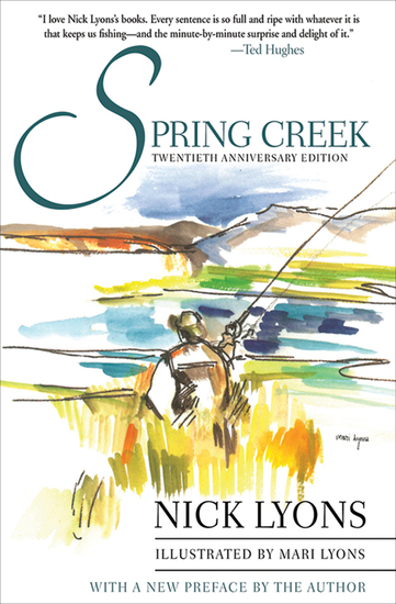 Spring Creek - cover