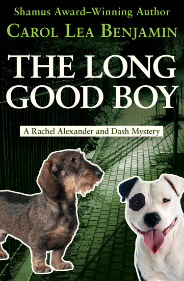The Long Good Boy - cover