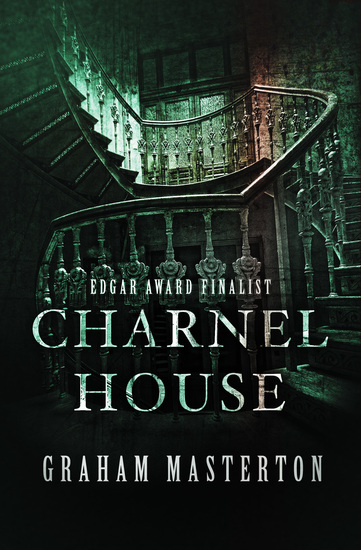 Charnel House - cover