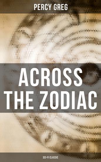 Across the Zodiac (Sci-Fi Classic) - cover