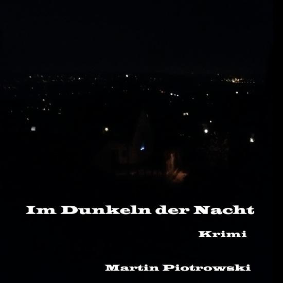 Im Dunkeln der Nacht - cover