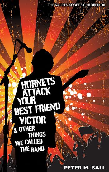 Hornets Attack Your Best Friend Victor & Other Things We Called The Band - cover