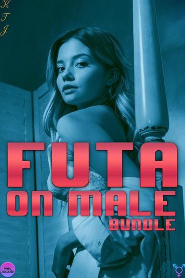 Futa on Male Bundle #2 - Futa on Male Bundles - cover
