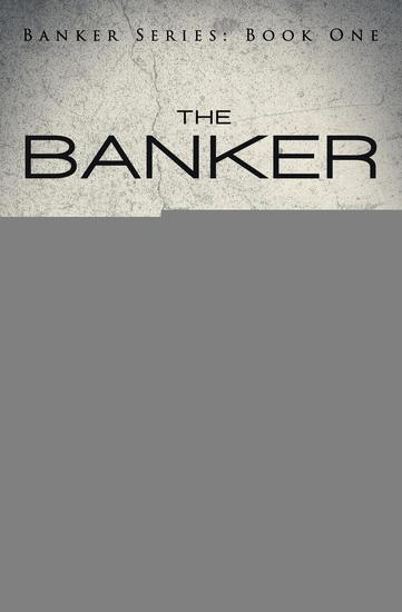 The Banker - Banker #1 - cover