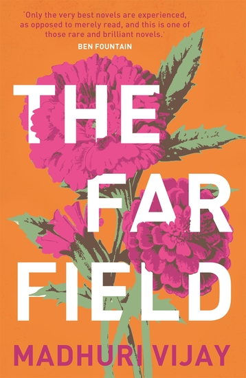 The Far Field - cover