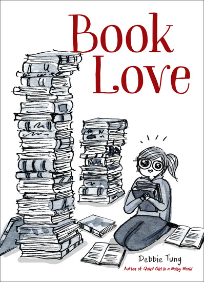 Book Love - cover
